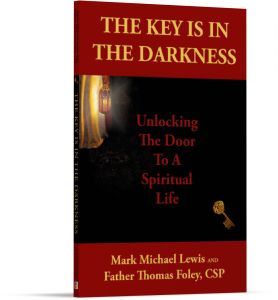 Book Cover The Key Is In The Darkness